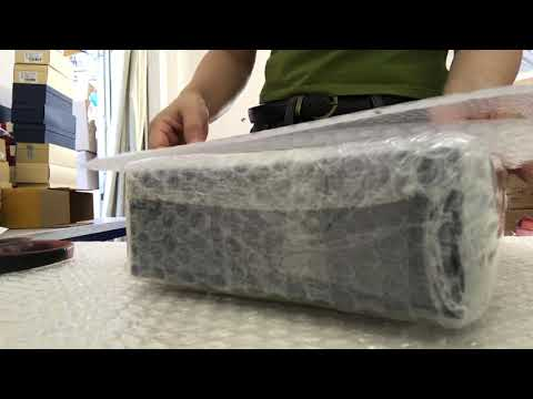 Packing Video