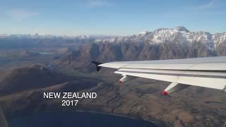 QUEENSTOWN, NEW ZEALAND | JUNE 2017