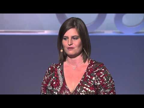 Envie d'entreprendre ? Faites le Pélican ! | Faustine Zanetta-Monti | TEDxCannes