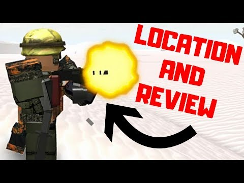 [Roblox] After the Flash: Mirage | Drum- Mag TSR and Beesmas Badge Locations Mp3