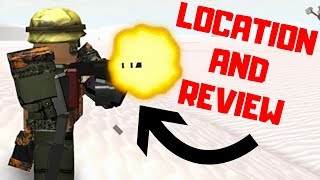*UNOBTAINABLE* [Roblox] After the Flash: Mirage | Drum- Mag TSR and Beesmas Badge Locations