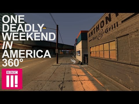 One Deadly Weekend In America 360° Trailer