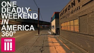 One Deadly Weekend In America 360° Trailer thumbnail