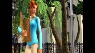 إليسا - أنا نفسي | Elissa - Ana Nefsi Clip By Sims 2