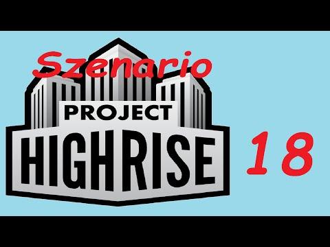 Projekt Highrise Szenario #18 Merchandise Mart  Teil 5 [german/deutsch]