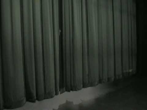 Ipswich Civic Hall - Motorised House Curtain Winch - 2