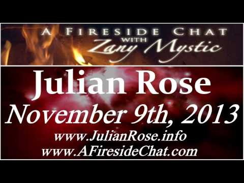 Julian Rose on A Fireside Chat - November 9th, 2013 - In Defense of Life