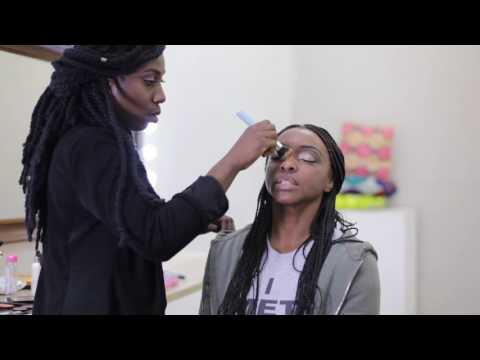 Grass-Fields Client Makeover: Cheryl | African Fashion Store