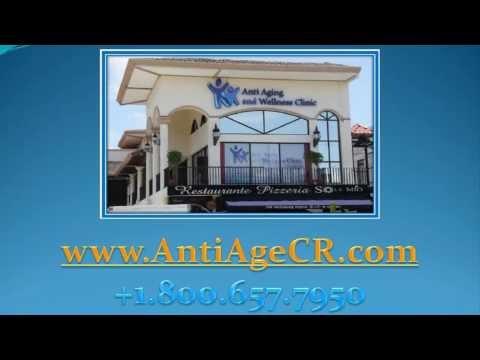 Testimonial - Anti Aging and Wellness Clinic, San Jose Costa Rica