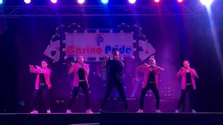 Mera wala dance choreography by ishwor tamang