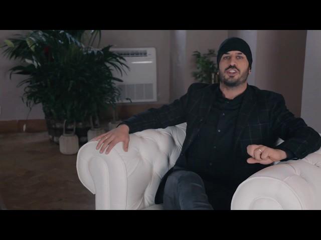 Video Testimonianza EDOARDO | MasterClass Dic. 2018