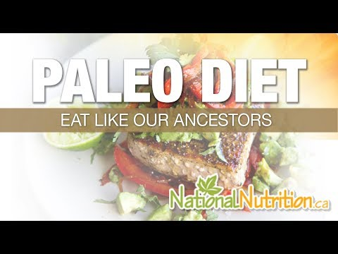 Natural Health Reviews – Paleo Diet
