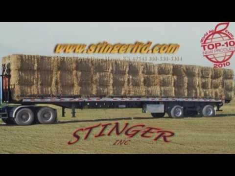 Stinger ALSS 2013