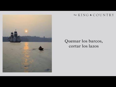 For King & Country - Burn The Ships (Subtitulada En Español)