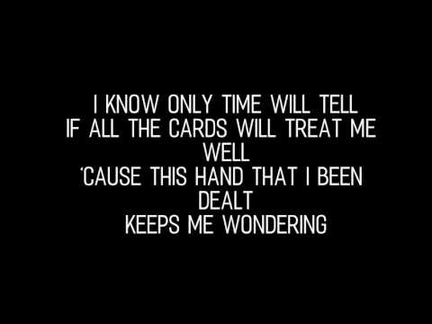 Pop Evil- Footsteps (Lyrics)