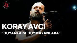 JOLLY JOKER ANKARA - KORAY AVCI - DUYANLARA DUYMAYANLARA Video