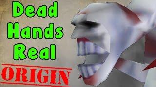Zelda Theory - The Secrets of DEAD HAND (The Legend Of Zelda Series)
