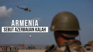 Armenia Rilis Pencapaian Lawan Azerbaijan