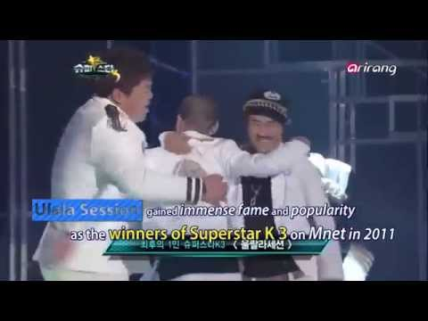 K-Populous-What has changed since Superstar K3   슈퍼스타K3 이후로 바뀐 점이 있다면?