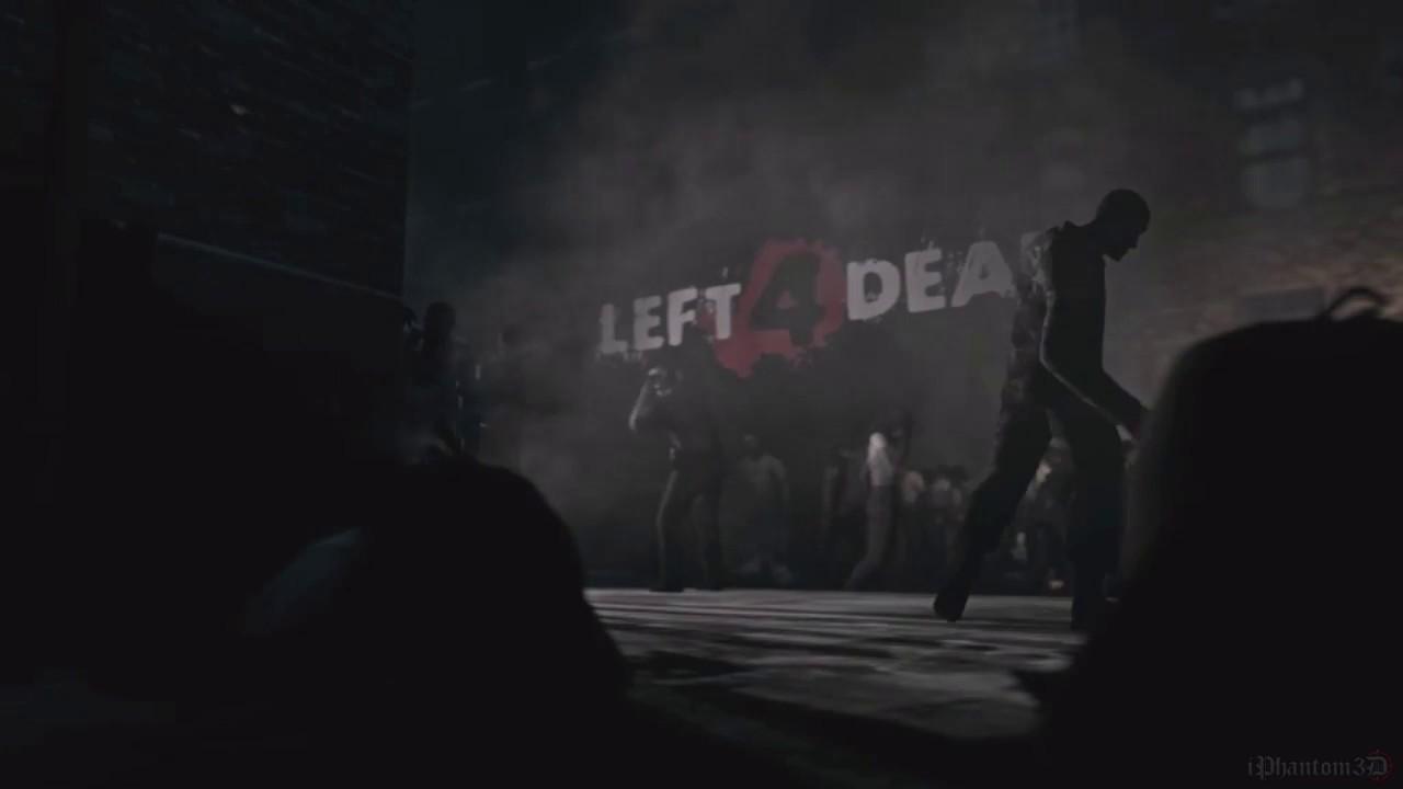 Left 4 Dead - Menu Theme