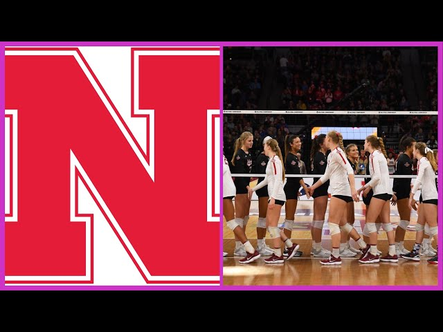 Kathryn Plummer on Stanford Locker Room Mishap Following Championship Match with Nebraska