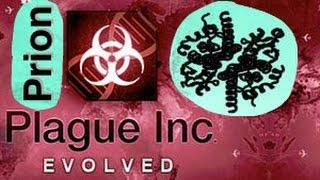 Porn On The Brain - Prion Brutal Plague Inc: Evolved Gameplay