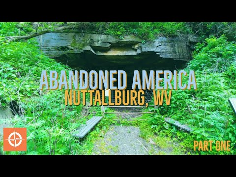 Abandoned West Virginia: Coal Mining Town