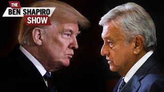 Baixar Mexican Stand-Off | The Ben Shapiro Show Ep. 792