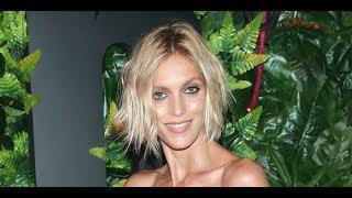 Anja Rubik o chudych modelkach: Obecnie w modzie panują inne trendy | Wideoportal