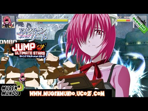 Lucy/Nyu (Elfen Lied) by This Boy (DOWNLOAD)