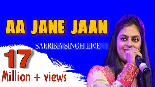 Aa Jane Jaa :  Conducted By Shri Pyarelalji sung by Sarrika Singh, Banglore