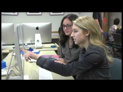 Editing Suites Video