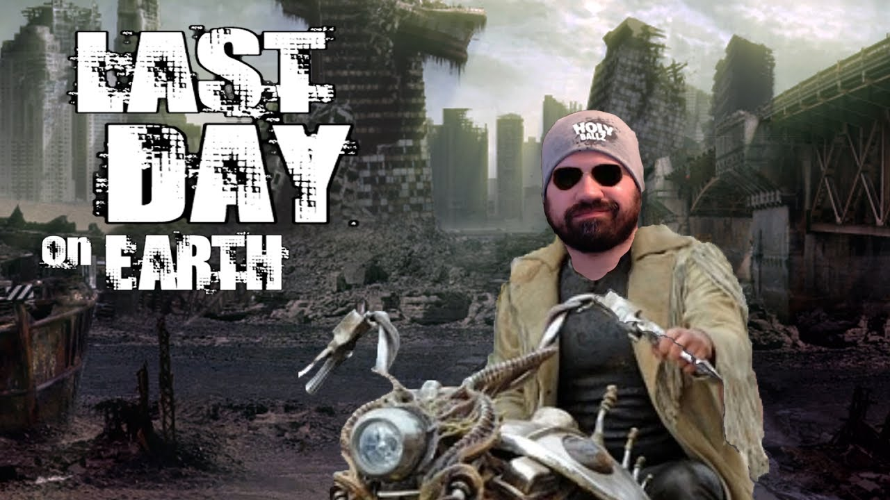 Last Day On Earth Pc