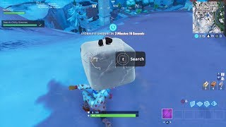 Fortnite Battle Royale - All Chilly Gnome Locations Guide (Season 7 Challenge)