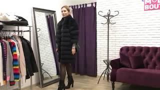 Крутой Showroom женской одежды