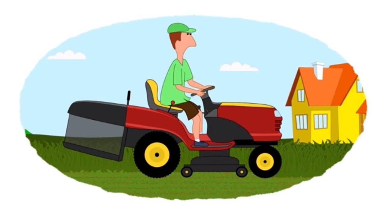 Dibujos animados sobre tractores - ¡A colorear! - Todos los ...