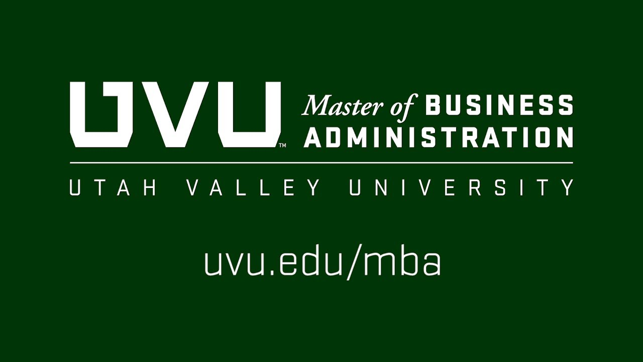 UVU: MBA – Faculty – International Consulting Projects