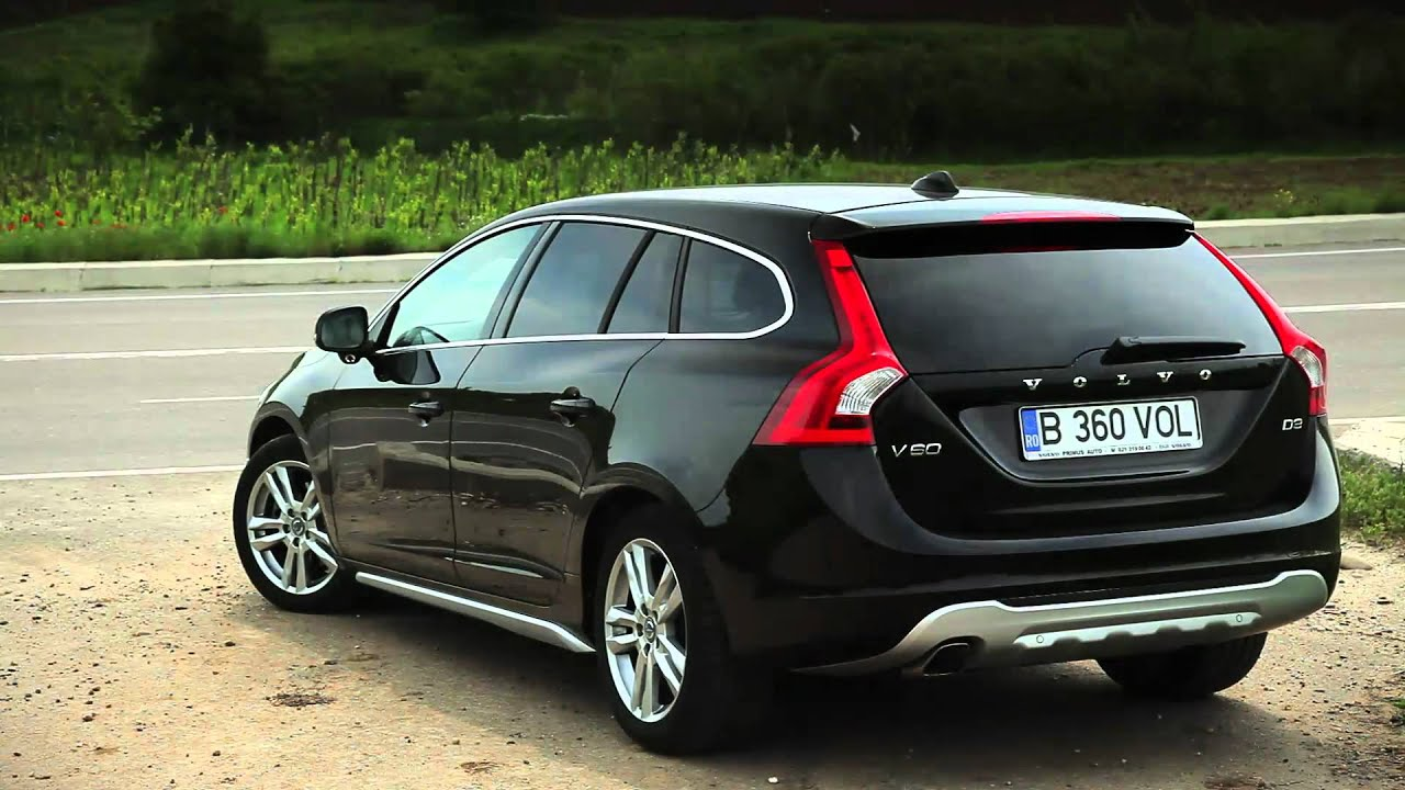 volvo v60 review youtube. Black Bedroom Furniture Sets. Home Design Ideas