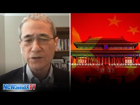 China's growing influence | Gordon Chang