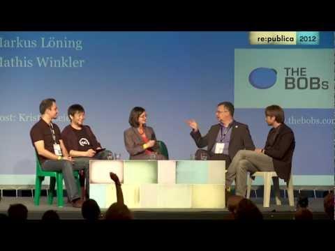 re:publica 2012 - Revolution on Hold
