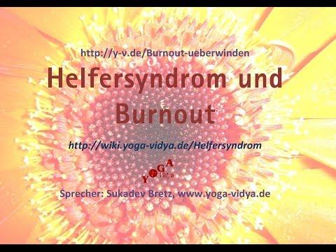 Helfersyndrom und Burnout - Ethik im Alltag