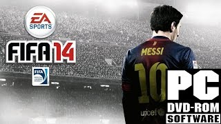How to Download FIFA 14 For Free On PC [Windows 7/8/10]