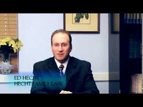Call for your FREE Consultation 678-887-6200.  Welcome to Hecht Family Law. I'm a divorced single father and I understand your situation. Whatever you are facing in Family Law--the initial Divorce, Child...