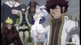 Baixar - Fairy Tail Opening 20 Full Original Amv Never End Tail Grátis