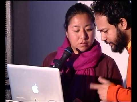 Presentaion by NayanTara Gurung: Photo Circle