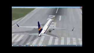 วิธีเล่นเกม microsoft flight simulator x