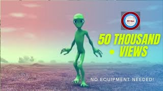 EI Chombo - Dame Tu Cosita ( Official Video ) with [ Ultra Edit ]