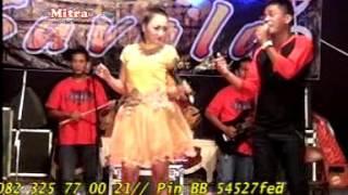 Savala For Land Music 2015 - Kandungan - live in Pekalongan Batealit