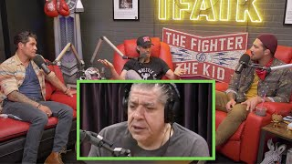 TFATK REACT To Joey Diaz Moving To New Jersey