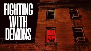 Fighting with Demons | Paranormal Investigation | Full Episode 4K | S07 E19